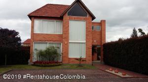 Casa En Ventaen Chia, Vereda Bojaca, Colombia, CO RAH: 19-534