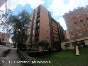 Apartamento En Ventaen Bogota, Britalia, Colombia, CO RAH: 19-880