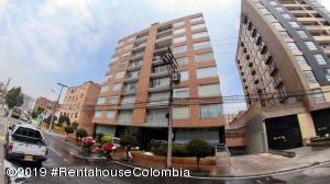 Apartamento En Ventaen Bogota, Cedritos, Colombia, CO RAH: 19-881