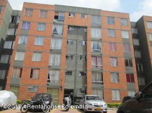 Apartamento En Arriendoen Bogota, El Tintal, Colombia, CO RAH: 19-882