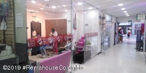 Local Comercial En Ventaen Bogota, La Veracruz, Colombia, CO RAH: 19-884