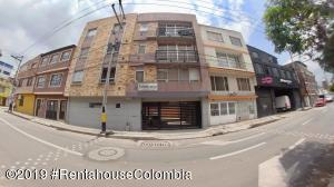 Apartamento En Ventaen Bogota, Barrancas, Colombia, CO RAH: 19-887