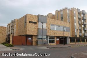Apartamento En Arriendoen Chia, Sabana Centro, Colombia, CO RAH: 19-889