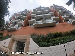 Apartamento En Ventaen Bogota, Chapinero Alto, Colombia, CO RAH: 19-890