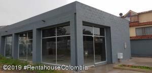 Local Comercial En Ventaen Bogota, La Campina Suba, Colombia, CO RAH: 19-858