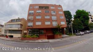 Apartamento En Ventaen Bogota, Cedritos, Colombia, CO RAH: 19-898