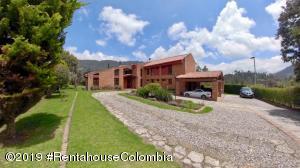 Casa En Ventaen La Calera, Vereda El Salitre, Colombia, CO RAH: 19-901