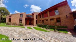 Casa En Arriendoen La Calera, Vereda El Salitre, Colombia, CO RAH: 19-902