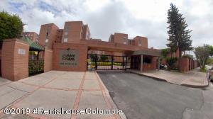 Apartamento En Ventaen Bogota, Portales Del Norte, Colombia, CO RAH: 19-905