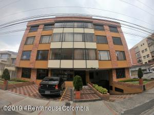 Apartamento En Ventaen Bogota, El Contador, Colombia, CO RAH: 19-908