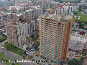 Apartamento En Ventaen Bogota, Britalia, Colombia, CO RAH: 19-916