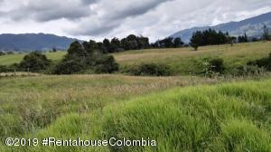 Terreno En Ventaen Tabio, Vereda Rio Frio, Colombia, CO RAH: 20-996