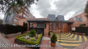 Apartamento En Ventaen Bogota, Nuevo Techo, Colombia, CO RAH: 19-925