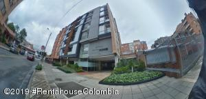 Apartamento En Ventaen Bogota, Santa Barbara Occidental, Colombia, CO RAH: 19-926