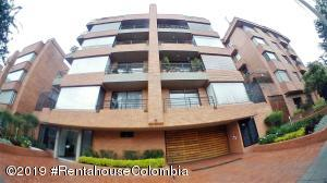 Apartamento En Ventaen Bogota, San Patricio, Colombia, CO RAH: 19-928