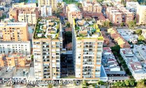Apartamento En Ventaen Bogota, Cedritos, Colombia, CO RAH: 19-798