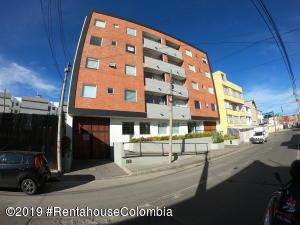Apartamento En Ventaen Bogota, Spring, Colombia, CO RAH: 19-945