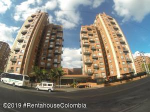 Apartamento En Arriendoen Bogota, La Calleja, Colombia, CO RAH: 19-946