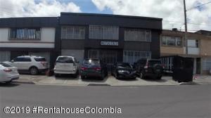 Oficina En Arriendoen Bogota, La Castellana, Colombia, CO RAH: 19-953