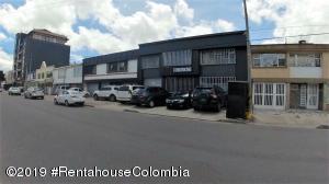 Oficina En Arriendoen Bogota, La Castellana, Colombia, CO RAH: 19-950