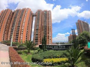 Apartamento En Ventaen Bogota, Chapinero Alto, Colombia, CO RAH: 19-958