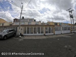 Casa En Ventaen Bogota, Villa Del Prado, Colombia, CO RAH: 19-960