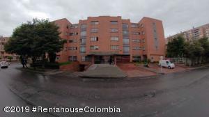 Apartamento En Ventaen Bogota, Cedritos, Colombia, CO RAH: 19-961