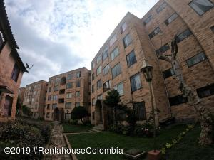 Apartamento En Ventaen Bogota, Tibabuyes Occidental, Colombia, CO RAH: 19-965
