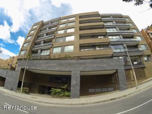 Apartamento En Ventaen Bogota, Los Rosales, Colombia, CO RAH: 19-969