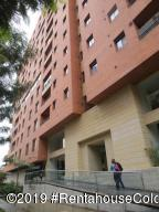 Apartamento En Arriendoen Bogota, Santa Ana Usaquen, Colombia, CO RAH: 19-973