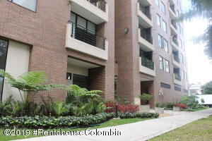 Apartamento En Ventaen Bogota, Pasadena, Colombia, CO RAH: 19-976