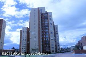 Apartamento En Ventaen Bogota, Pradera Norte, Colombia, CO RAH: 19-978