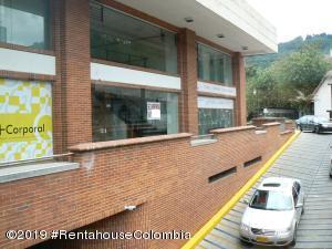 Local Comercial En Arriendoen Bogota, Bella Suiza, Colombia, CO RAH: 19-985