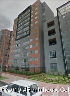 Apartamento En Ventaen Bogota, Castilla, Colombia, CO RAH: 19-989