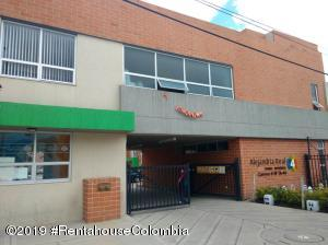 Apartamento En Ventaen Mosquera, Alejandria, Colombia, CO RAH: 19-997