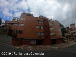 Apartamento En Ventaen Bogota, Chapinero Alto, Colombia, CO RAH: 19-998