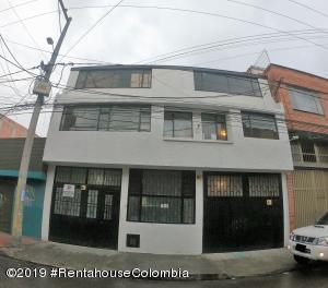 Bodega En Ventaen Bogota, Zona Franca, Colombia, CO RAH: 19-1018