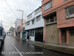 Bodega En Arriendoen Bogota, Zona Franca, Colombia, CO RAH: 19-1020