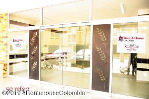 Local Comercial En Arriendoen Chia, San Francisco, Colombia, CO RAH: 19-1032