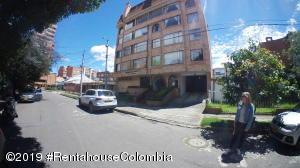 Apartamento En Ventaen Bogota, Puente Largo, Colombia, CO RAH: 19-1034