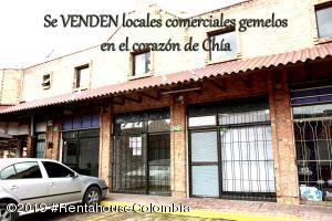 Local Comercial En Ventaen Chia, San Francisco, Colombia, CO RAH: 19-1025