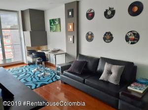 Apartamento En Ventaen Bogota, Lisboa, Colombia, CO RAH: 19-289