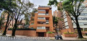 Apartamento En Ventaen Bogota, El Nogal, Colombia, CO RAH: 19-1038