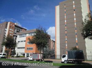 Apartamento En Ventaen Bogota, Nueva Castilla, Colombia, CO RAH: 19-1054
