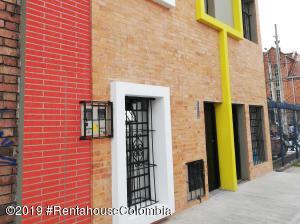 Edificio En Ventaen Bogota, Baquero, Colombia, CO RAH: 19-1058