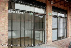 Local Comercial En Ventaen Chia, San Francisco, Colombia, CO RAH: 19-1024