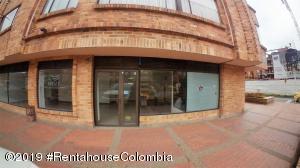 Local Comercial En Ventaen Bogota, Santa Barbara Occidental, Colombia, CO RAH: 19-1074