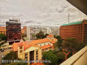 Oficina En Arriendoen Bogota, Chico Norte, Colombia, CO RAH: 19-1085