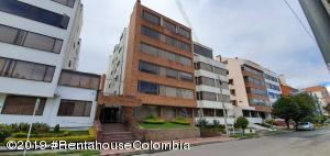 Apartamento En Ventaen Bogota, Santa Barbara Central, Colombia, CO RAH: 19-1093