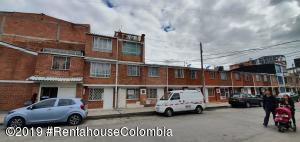 Casa En Ventaen Bogota, Villa Maria, Colombia, CO RAH: 19-1099